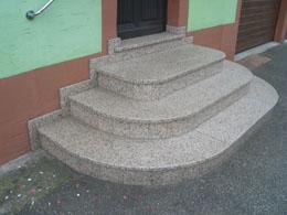 Pages escalier exterieur - Habiller escalier beton exterieur ...